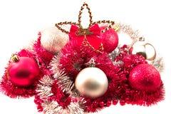 Χαρούμενα Χριστούγεννα και καλή χρονιά στοκ φωτογραφία με δικαίωμα ελεύθερης χρήσης