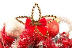 Χαρούμενα Χριστούγεννα και καλή χρονιά στοκ εικόνες