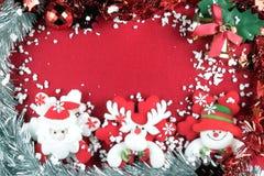 Χαρούμενα Χριστούγεννα 2 στοκ εικόνες με δικαίωμα ελεύθερης χρήσης