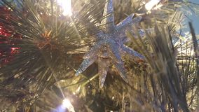 Χαρούμενα Χριστούγεννα Ho Ho στοκ φωτογραφίες με δικαίωμα ελεύθερης χρήσης