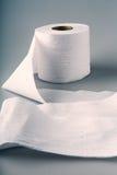 Χαρτί τουαλέτας Στοκ φωτογραφίες με δικαίωμα ελεύθερης χρήσης