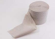 Χαρτί τουαλέτας Στοκ Φωτογραφία