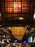 Χαρτοπαικτική λέσχη & ξενοδοχείο ήλιων Mohegan στο Κοννέκτικατ Στοκ Φωτογραφίες
