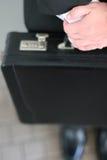 χαρτοφύλακας Στοκ εικόνα με δικαίωμα ελεύθερης χρήσης