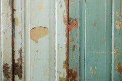 χαρτόνια ξύλινα Στοκ Φωτογραφία
