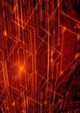 Χαρτόνι κυκλωμάτων Στοκ φωτογραφία με δικαίωμα ελεύθερης χρήσης