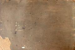 χαρτόνι παλαιό Στοκ Εικόνα