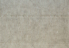 χαρτόνι που ζαρώνουν Στοκ Εικόνες