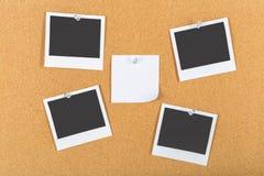 Χαρτόνι φελλού Στοκ εικόνα με δικαίωμα ελεύθερης χρήσης