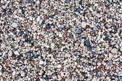Χαλίκια θάλασσας Στοκ φωτογραφίες με δικαίωμα ελεύθερης χρήσης