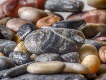 Χαλίκια και βράχοι Στοκ φωτογραφία με δικαίωμα ελεύθερης χρήσης