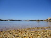 Χαλίκια νερού Στοκ φωτογραφίες με δικαίωμα ελεύθερης χρήσης