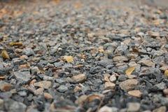 Χαλίκι Στοκ φωτογραφία με δικαίωμα ελεύθερης χρήσης