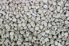 Χαλαρές πέτρες σε μια διάβαση κήπων Στοκ φωτογραφία με δικαίωμα ελεύθερης χρήσης