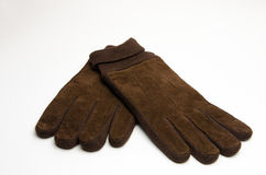 Χειμερινά γάντια Στοκ φωτογραφίες με δικαίωμα ελεύθερης χρήσης