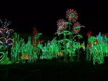Χειμερινές διακοσμήσεις της Βαρσοβίας παλατιών Wilanow βασιλικές στοκ φωτογραφία με δικαίωμα ελεύθερης χρήσης