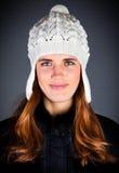 χειμερινές νεολαίες κο Στοκ Φωτογραφία