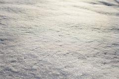 Χειμερινή ανασκόπηση Στοκ Εικόνα