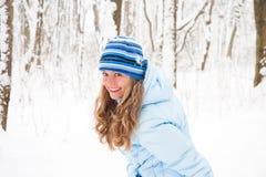 Χειμερινή διάθεση Στοκ Εικόνα