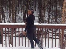 Χειμερινή κατάπληξη στοκ φωτογραφία με δικαίωμα ελεύθερης χρήσης