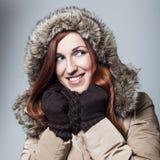 Χειμερινή ομορφιά Στοκ Εικόνες