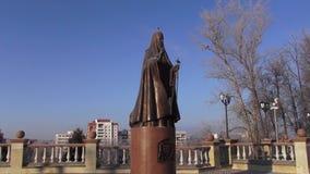 Χειμερινή πόλη Βιτσέμπσκ φιλμ μικρού μήκους