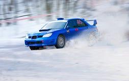Χειμερινός αθλητισμός Στοκ φωτογραφίες με δικαίωμα ελεύθερης χρήσης