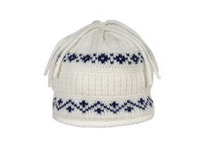 Χειμερινό καπέλο Στοκ Φωτογραφίες