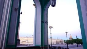 Χειμερινό παλάτι της Αγία Πετρούπολης ` s φιλμ μικρού μήκους