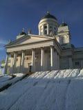 Χειμερινό παλάτι Στοκ εικόνα με δικαίωμα ελεύθερης χρήσης