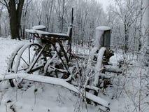 Χειμερινό υπόλοιπο Στοκ Φωτογραφία