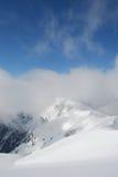 χειμώνας βουνοπλαγιών σύ&n Στοκ φωτογραφία με δικαίωμα ελεύθερης χρήσης