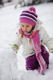 χειμώνας διακοπών Στοκ Φωτογραφία