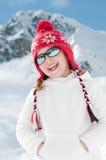 χειμώνας διακοπών Στοκ Εικόνα