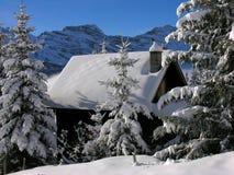χειμώνας ιστορίας στοκ φωτογραφίες με δικαίωμα ελεύθερης χρήσης