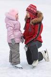 χειμώνας περιπάτων Στοκ φωτογραφίες με δικαίωμα ελεύθερης χρήσης