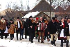 Χειμώνας που τελειώνει καρναβάλι 31 στοκ εικόνες