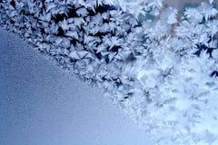 χειμώνας προτύπων Στοκ Φωτογραφίες