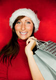 χειμώνας πώλησης Στοκ φωτογραφίες με δικαίωμα ελεύθερης χρήσης