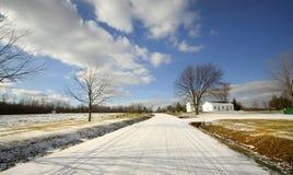 χειμώνας ρυθμιστή στοκ φωτογραφίες με δικαίωμα ελεύθερης χρήσης
