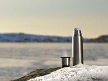 χειμώνας σπασιμάτων Στοκ φωτογραφίες με δικαίωμα ελεύθερης χρήσης