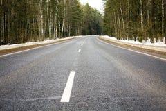 χειμώνας ταξιδιού εποχής Στοκ φωτογραφία με δικαίωμα ελεύθερης χρήσης