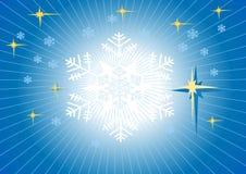 χειμώνας ταπετσαριών ανα&sigm Στοκ φωτογραφία με δικαίωμα ελεύθερης χρήσης