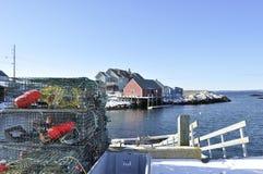 Χειμώνας της Ανατολικής Ακτής Στοκ εικόνες με δικαίωμα ελεύθερης χρήσης
