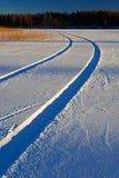 χειμώνας τρόπων Στοκ Εικόνα