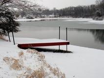 χειμώνας 03 Στοκ Εικόνα