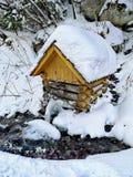 Χειμώνας στοκ φωτογραφία