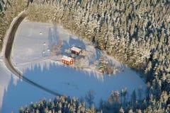 χειμώνας 4 Στοκ εικόνες με δικαίωμα ελεύθερης χρήσης