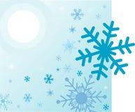 χειμώνας απεικόνιση αποθεμάτων