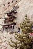 Χειμώνας Si Κίνα Mati Στοκ Φωτογραφίες